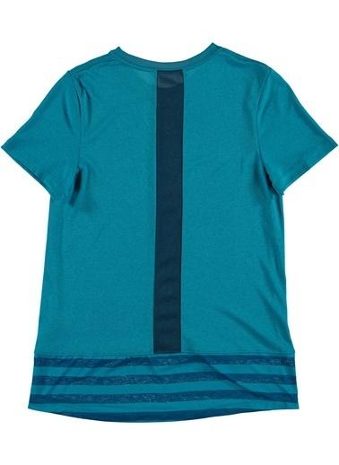 Nike Tişört Mavi